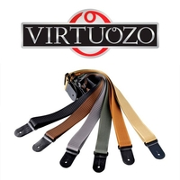 VIRTUOZO 02545 Ремень для гитары, DOOM METAL