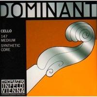 Thomastik Dominant 147 Струны для виолончели