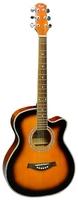 FLIGHT F-230C SB - фолк гитара
