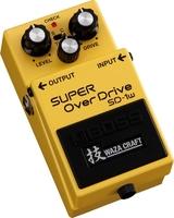 Boss SD-1W Педаль эффектов для гитары