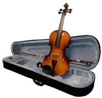 Brahner BV-300 3/4 Скрипка, размер 3/4, в комплекте кейс и смычок