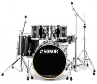 Sonor ESF 11 Studio Set Piano Black Ударная установка
