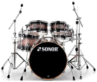 Sonor SEF 11 Stage 1 Set Brown Galaxy Sparkle Ударная установка