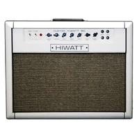 Hiwatt SA12W Custom 50 2x12 Combo Fane Loaded