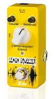 XVIVE V9 Lemon Squeezer Педаль эффектов гитариста, мини-корпус