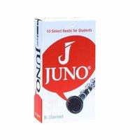 Vandoren JCR0135 Juno Трости для кларнета Bb №3.5 (10шт)