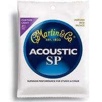 Martin MSP3050 SP Струны для акустической гитары