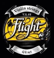 Flight VA44 Струны для скрипки