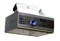 SV Light QQ-200 Точечный лазер с рисунками