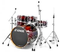 Sonor ESF 11 Studio Set Brown Fade Ударная установка