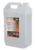 American DJ Fog juice 2 medium 5л жидкость для генераторов дыма средней плотности