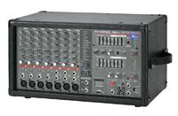 PHONIC POWERPOD 740R Аналоговые с усилителем