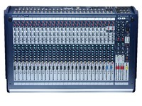 Soundcraft GB2-24 Микшерный пульт
