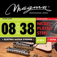 Magma GE100N струны для электрогитары