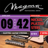 Magma GE110N струны для электрогитары