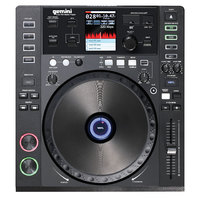Gemini CDJ-700  DJ  CD/USB/SD медиапроигрыватель