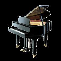 Kawai GM-10K M/PEP Рояль,черный полированный