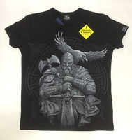 GooD футболка (14-1721)  Викинг