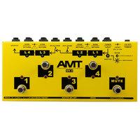 AMT Electronics GR-4 - программируемый гитарный коммутатор