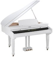 Orla Grand 110 White Цифровой рояль