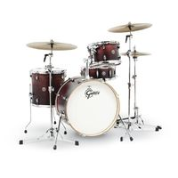 GRETSCH Catalina Club CT1-J404-SAF Satin Antique Fade