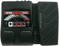 DIGITECH BP90 BASS MODELLING PROCESSOR W/ POWER SUPPLY