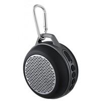 """Колонка-Bluetooth Perfeo """"SOLO"""" FM, MP3 microSD, AUX, мощность 5Вт, 600mAh, черная"""