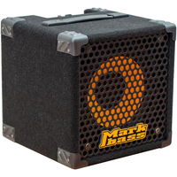 Markbass Micromark 801 - бас гитарный комбо