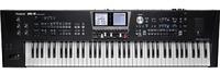 Roland BK 9 Backing Keyboard Рабочая станция