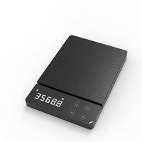 AtuMan электронные весы Duka ES-1  (8KG)