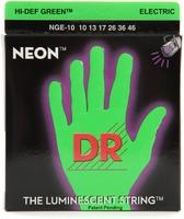 DR NGE-10 Струны для электрогитары