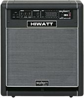 "Hiwatt-Maxwatt B100/15 Комбик для бас-гитарыт, динамик 15"""