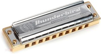 Hohner M201173 Marine Band Thunderbird A-low Губная гармошка