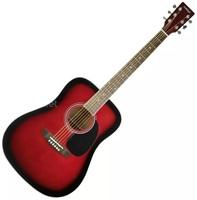 HOMAGE LF-4111-R Акустическая гитара