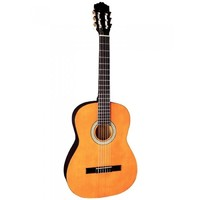 TENSON Classic 4/4 Honey классическая гитара