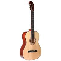Fante FT-C-B39-N Классическая гитара, цвет натуральный
