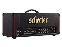 Schecter HR100-HE Усилитель гитарный Hellraiser Stage 100 Вт, голова