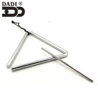 """DADI TA07 Треугольник 7"""" (18см)"""