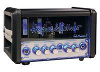 HUGHES & KETTNER TubeMeister 5 Head Портативный ламповый гитарный усилитель