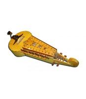 БалалайкерЪ HGD-H02 Hurdy-gurdy Don Рылей донской хроматический