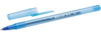 ROUND STIC Ручка шарик.1 мм синий