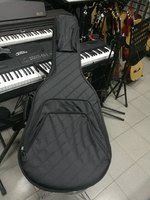 VIRTUOZO 03271 Чехол для гитары Вестерн Полумягкий