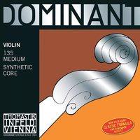 THOMASTIK Dominant 135 cтруны для скрипки 4/4