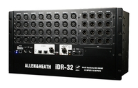 Allen&Heath iDR-32 Микшерный рэк