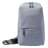 Xiaomi Mi City Sling Bag Light Grey X15939 Рюкзак