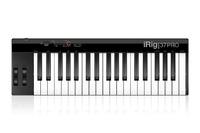 IK MULTIMEDIA IRIG KEYS 37 PRO Миди клавиатура