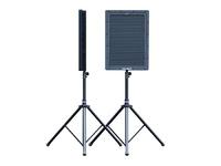 Carlsbro NlightN Flat Panel Плоскопанельная акустическая система, мощность 100Вт