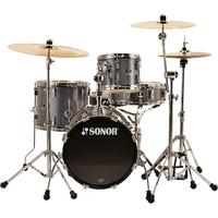 SONOR 17104116 SSE 10 Safari 12795 Комплект барабанов, черный