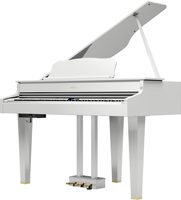 Roland GP607-PW Roland GP607-PW Цифровой рояль, 88 клавиш
