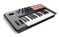 M-AUDIO OXYGEN 25 IV MIDI КЛАВИАТУРА